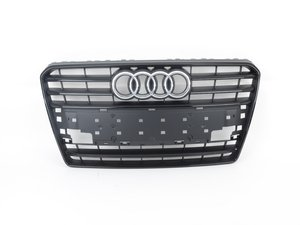 Audi A7 C7 30t Grille Page 1 Ecs Tuning