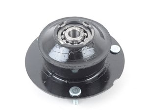 ES#3209931 - 31331139452 - Upper Strut Mount - Priced Each - A common source of noise in the front suspension - Corteco - BMW
