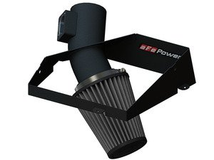 ES#3209829 - 51-12862 - Cold Air Intake System Pro Dry S - Stage 2 - Upgrade your intake to aFe - AFE - MINI