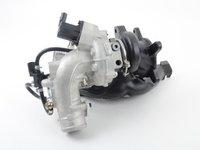 ES#3137265 - F23T-CERAMIC-TSI - F23T Hybrid Turbocharger - Ceramic Coated - F23T hybrid turbo upgrade for a direct bolt on kit - FrankenTurbo - Audi Volkswagen