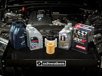 ES#3545459 - M50OSKPDK - Build-Your-Own M50 Oil Change Kit - Select the oil and filter you want from many of the top brands! - Assembled By ECS - BMW
