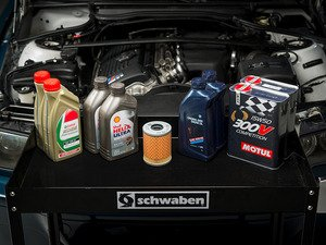 ES#3195090 - E46MOSK -  Build-Your-Own BMW E46 M3 S54 Oil Change Kit / Inspection I - Select the oil and filter you want from many of the top brands! - Assembled By ECS - BMW