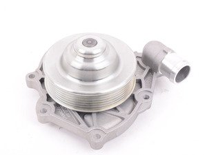 ES#2602790 - 99610601176 - Water Pump Housing And Impeller - Does not include gasket - Laso - Porsche