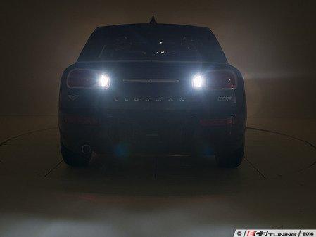 ES#3219010 - 0023563ziz01kt - LED Reverse Light Kit - Illuminate the path behind you with these bright LED's from Ziza! - ZiZa - MINI