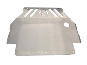 "ES#3219009 - 60-540100 - M7 Countryman / Paceman Heavy Duty Aluminum Skid Plate - 3/16"" (4.8 mm) thick military grade aluminum plate - M7 Speed - MINI"