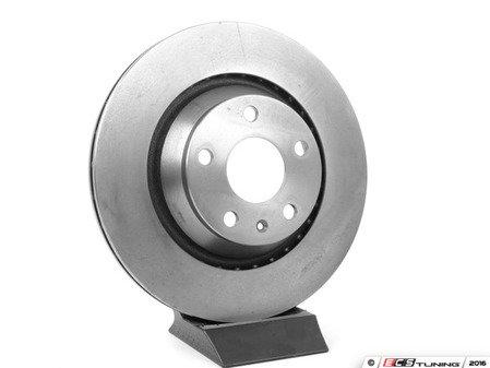 ES#2562331 - 8J0615601A - Brake Disc - ATE -