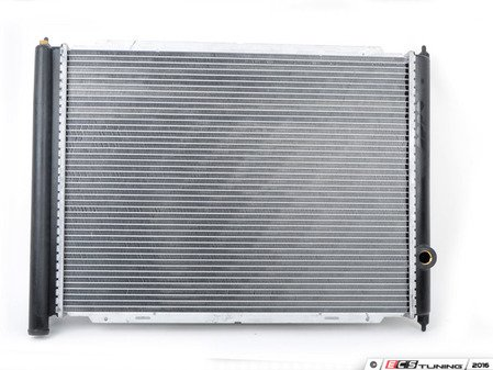 ES#2862553 - 068121253E - Radiator - Restore cooling system efficiency - Behr - Volkswagen