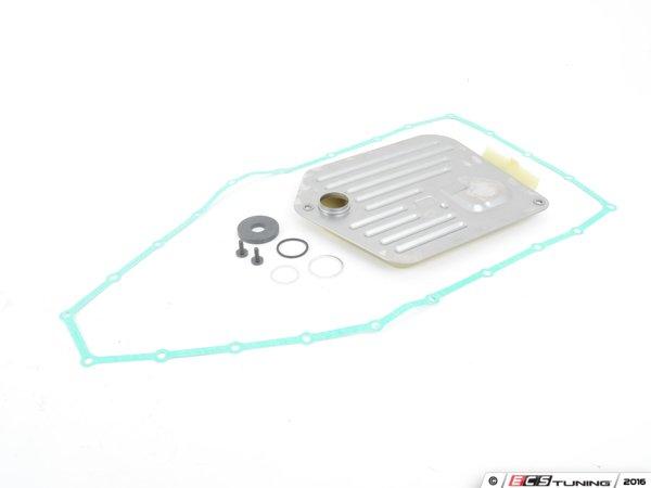 ES#2641389 - 24152333919 - FLUID FILTER KIT, AU - Genuine BMW -