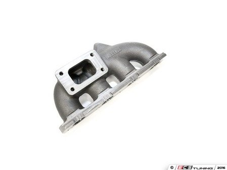 ES#3219172 - 034-105-9005 - T3-Flanged 2.0T Cast Exhaust Manifold - T3 flanged turbo manifold for use with GT30R, GT35R, T04Z, or other T3 flanged turbos on the 2.0T FSI turbo engine. - 034Motorsport - Audi Volkswagen