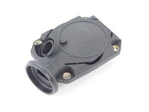 ES#2562198 - 11157501565 - Intake Manifold Regulator Valve - Includes gasket - Kayser - BMW
