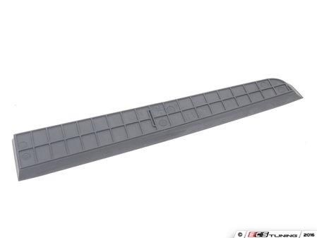 ES#98595 - 51416971748 - MAP POCKET INSERT - Genuine BMW -