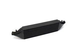 ES#3604109 - 48.10.95.BLK - Front Mount Intercooler Kit - With Black Heat Coating - Flow more cool air to your intake manifold - Neuspeed - Volkswagen