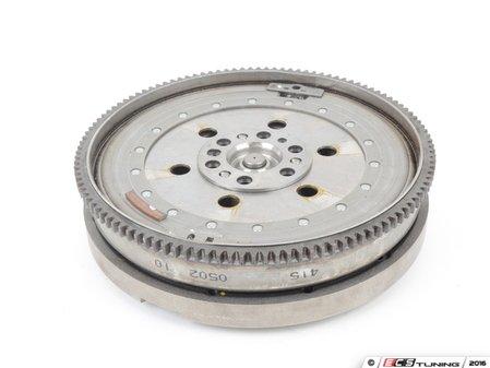 ES#3146988 - 21207640733 - Dual Mass Flywheel - High quality replacement flywheel - LUK - BMW