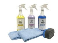 ES#3209733 - HWKT-12 - Interior Cleaning Kit - Keep the inside looking just as good as the outside! - Honest Wash - Audi BMW Volkswagen Mercedes Benz MINI Porsche