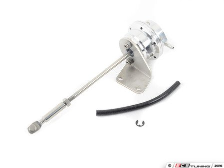 ES#2855718 - FMACVAG08 - ALLOY ADJUSTABLE ACTUATOR 2.0T TSI w/ IHI K03 Turbo only w/ Removable Actuator - Forge -