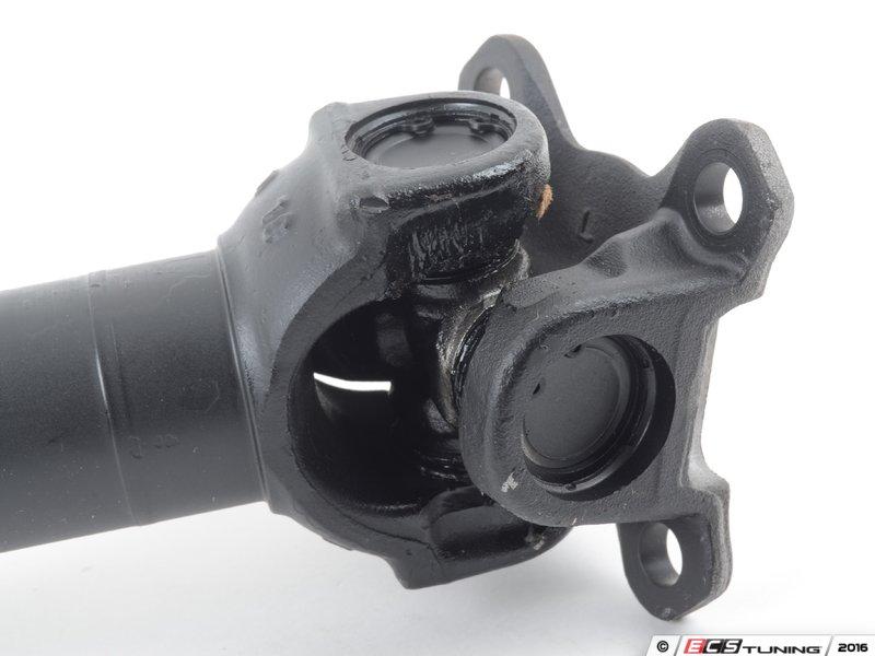 Turner motorsport 969xkt turner motorsport driveshaft for Transfer case motor replacement cost