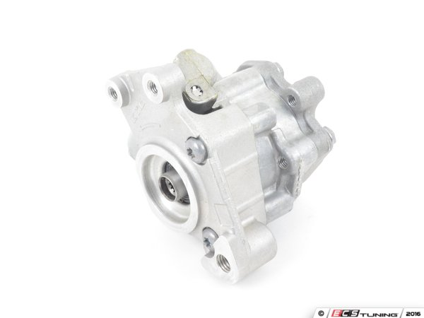 Genuine Toyota Parts >> Genuine Volkswagen Audi - 7L8422153F - Power Steering Pump ...