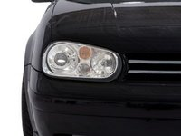 ES#1873121 - VW002 - Headlight Protective Film - Clear - Protect those expensive headlights from road debris - Lamin-X - Volkswagen