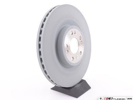 ES#2702848 - 1644211412 - Front Brake Rotor - Priced Each - Fits Left Or Right Side - Brembo -