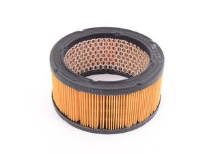 ES#2580586 - 61610893200 - Mahle Air Filter - Ensures your engine is getting clean air - Two required - Mahle - Porsche