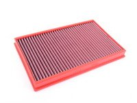 ES#3195228 - FB382/01 - Performance Air Filter - Lifetime high-flow air filter that's a direct replacement - BMC - Audi Volkswagen