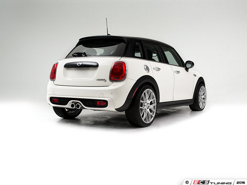 ecs news alzor wheels for your f56 f57 mini cooper page 1. Black Bedroom Furniture Sets. Home Design Ideas