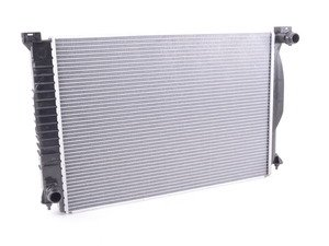 ES#3146408 - 8E0121251AH - Radiator - Keepy your engine cool with a new radiator - NRF B.V. - Audi