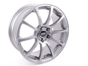 "ES#2167706 - V13265 - 19"" V701 Wheels - Priced Each - 19""X8.5"" ET35 CB66.6 5x112 Gunmetal - VMR - Audi BMW"