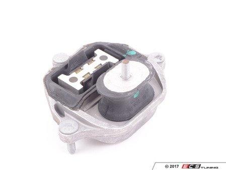 ES#3194501 - 8K0399151BD - Transmission Mount - Eliminate excessive driveline vibrations - Febi - Audi