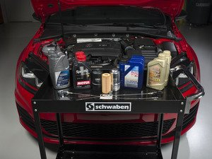 ES#3199849 - 06L115562D - MK7 GTI 2.0T 5w40 Oil Change And Filter Kit - TSI Engine (2015+) - Create the kit which best suits your needs! - Assembled By ECS - Volkswagen