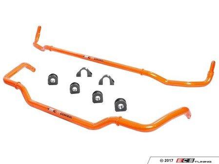 ES#2985210 - 440X503002-N - AFe Control Sway Bar Set - Bolt-on handling upgrade for your BMW! - AFE - BMW