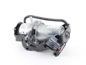 ES#2076795 - 95835521501 - Vacuum Pump - Restore pedal feel with a new brake vacuum pump - Genuine Porsche - Porsche