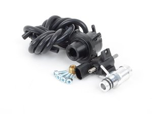 ES#2862866 - CTSBV0009 - Blow off Valve kit - Direct bolt on without worry of a check-engine light - CTS - Audi Volkswagen