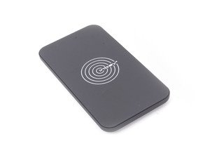 ES#3209834 - 240000-50-02 - Wireless Charging Table Station - Black - Quickly add wireless charging to any surface in your home - Inbay - Audi BMW Volkswagen Mercedes Benz MINI Porsche