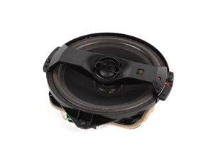 ES#259783 - 8D5035401 -  Woofer Speaker - Left - Replace your crackling or inoperable speaker - Genuine Volkswagen Audi - Audi
