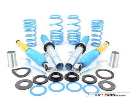 ES#2561849 - 48-139137 - Coilover System - PSS10 - 10 way dampening adjustable suspension system - Bilstein - Volkswagen