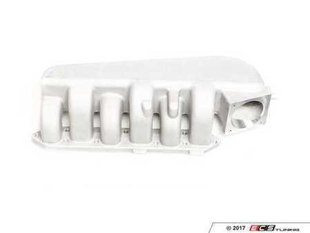 ES#3221089 - CTS-R32-SRI-MK4 - Short Runner Intake Manifold - High flow Aluminum short runner intake manifold - CTS - Volkswagen