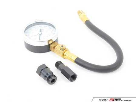 ES#2942483 - KDT2428 - Compression Tester - Check for bad rings, head gaskets which may cause miss fire. - Gear Wrench - Audi BMW Volkswagen MINI Porsche