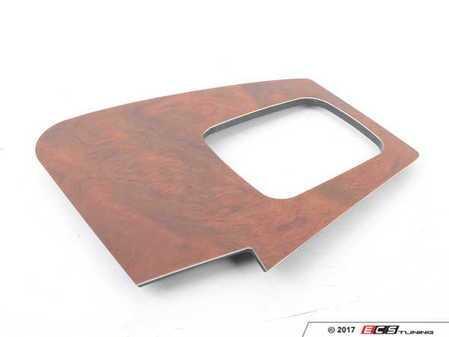 ES#100808 - 51418126226 - FLOOR PLATE - Genuine BMW -