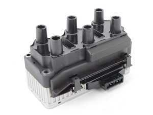 ES#3200318 - 021905106 - Ignition Coil Pack - Replace your cracked and mis-firing coilpack - URO - Volkswagen