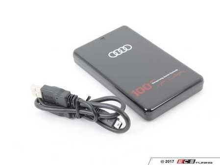 """ES#2137842 - 8R0063827A - Audi """"Legends"""" External Hard Drive - 500GB - The enthusiast's way to keep your documents safe. - Genuine Volkswagen Audi - Audi"""
