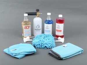 ES#3209732 - HWKT-11 - Deluxe Pressure Washer Foam Cannon Kit - The ultimate pressure washer cleaning kit! - Honest Wash - Audi BMW Volkswagen Mercedes Benz MINI Porsche