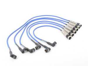 ES#3202803 - 561150B - Euro Sport Spark Plug Wires - Blue  - Refresh your ignition system with these high performance spark plug wires. - Euro Sport Acc - Volkswagen