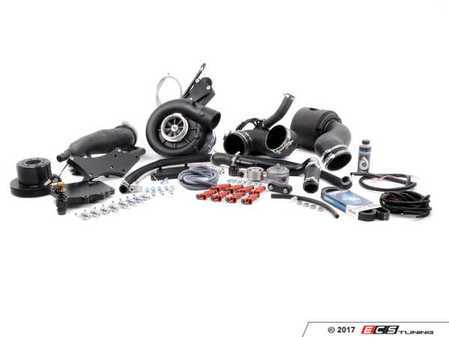 ES#2079277 - VFK15-01 - VF Engineering Supercharger Kit (410hp & 395 Ft-Lbs Torque) - Complete bolt on kit. The very best way to get big, everyday reliable horsepower - VF Engineering - BMW