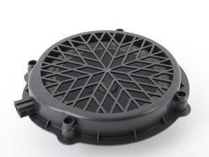 ES#1507520 - 99764555300 - Interior Speaker - Woofer - For vehicles with ASK sound system, option code I490 - Genuine Porsche - Porsche