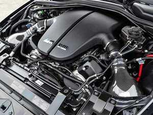 ES#3191583 - EVEE60INT - Carbon Fiber Intake Kit - Designed for optimum performance, precise fitment, and bespoke style. - Eventuri - BMW
