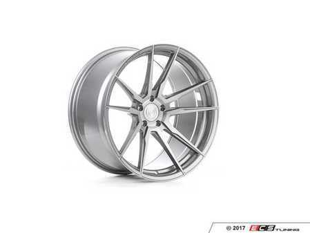 "ES#3234591 - rf22095112btKT1 - 20"" RF2 Wheels - Set Of Four - 20""x9"", ET35, CB66.6, 5x112 - Brushed Titanium - Rohana Wheels - Audi"