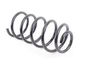 ES#2919289 - 1J0411105P - Front Coil Spring - Priced Each - Restore ride quality and alignment - Lesjofors - Volkswagen