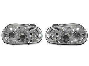Volkswagen R32 Mkiv 32 Headlights Page 1 Ecs Tuning. Es3220967 4411183pxldhe1 Oe Hid Replica Projector Headlight Set Chrome. Volkswagen. 2008 Volkswagen R32 Hid Wiring Diagram At Scoala.co