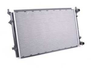 ES#2973134 - 1K0121251CJ - Radiator - Keep your engine running cool with a new radiator - Modine - Volkswagen